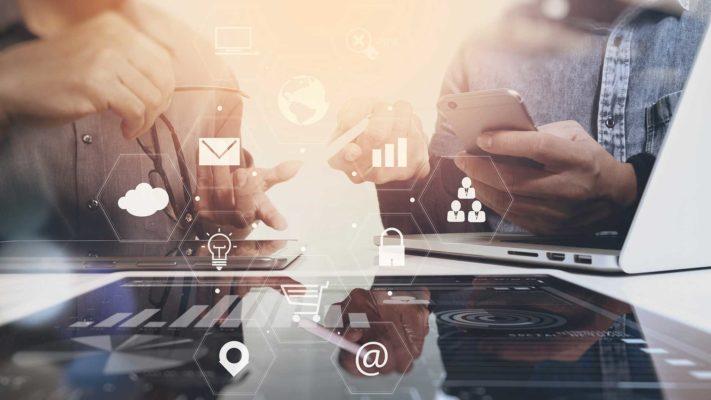 marketing digitale per il vending